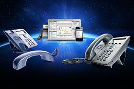 راه اندازی سرویس های VOIP – E1 – سانترال