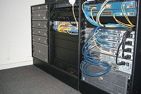 شبکه های کامپیوتری LAN – WLAN