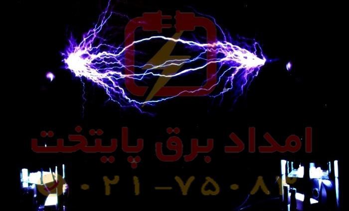 اتصالی برق